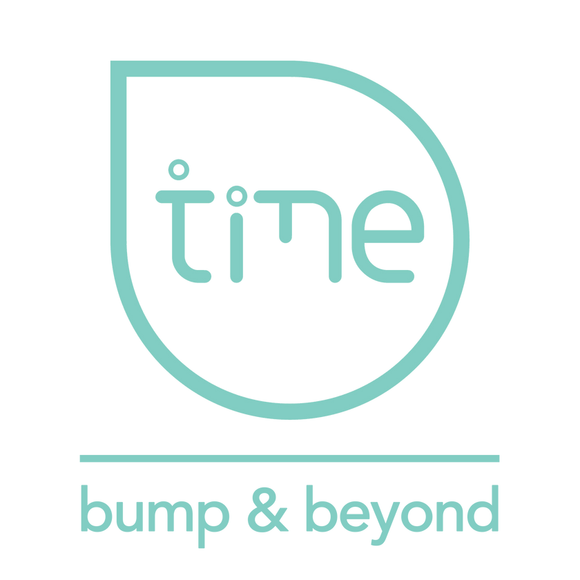 TIME: Bump & Beyond, pregnancy massage, hypnobirthing, support, everything baby