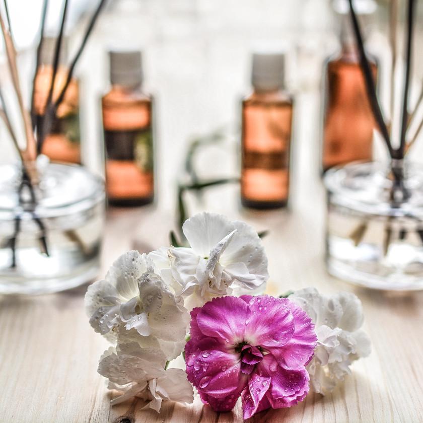 time - pregnancy oils