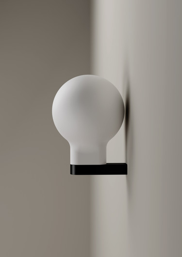 BOLD wall lights