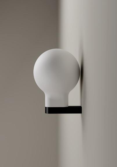 BOLD wall lights