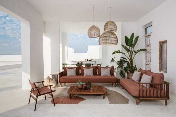 Swartberg Sofa Collection