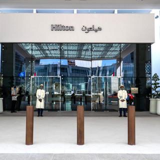 Hilton Yas Island - Abu Dhabi