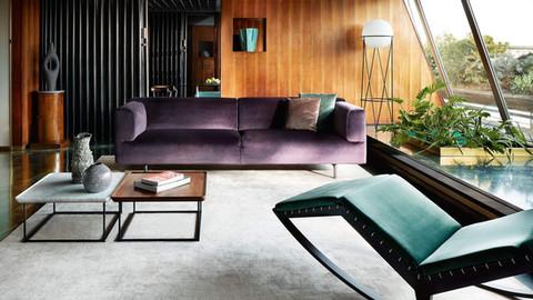 A Bourgeois Penthouse