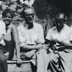 Le Corbusier, Pierre Jeanneret, Charlotte