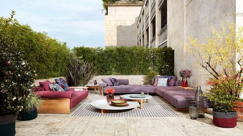 Metropolitan Terrace