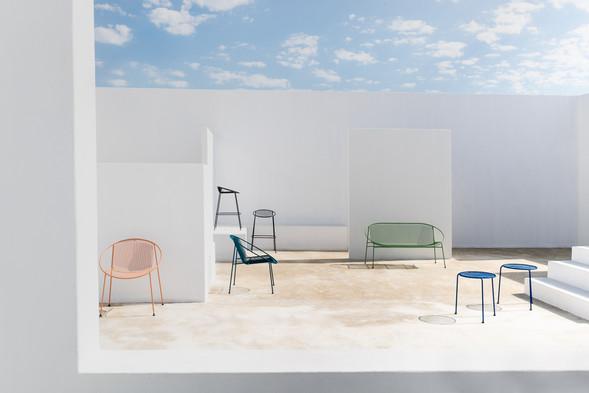 Hula Chair Collection