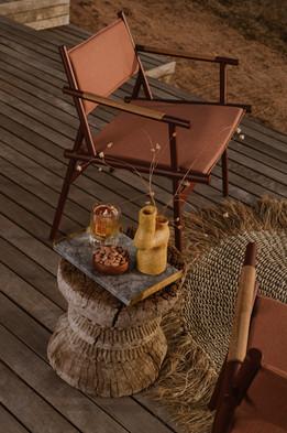Slingshot Lounge Chairs