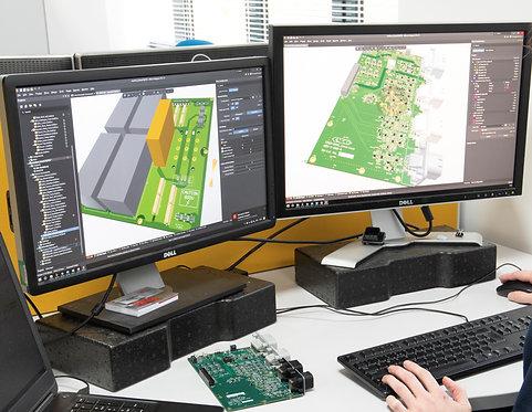 014EPSE, Junior Electronics Design Engineer, Abingdon, Oxfordshire