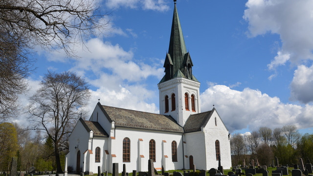 Eidsvoll kirkelige fellesråd valgte M16