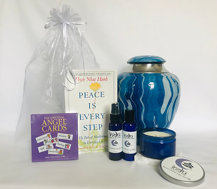 Grief/Self Care Gift Set One Step @ a time