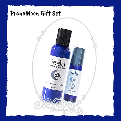 The PranaMoon Giftset