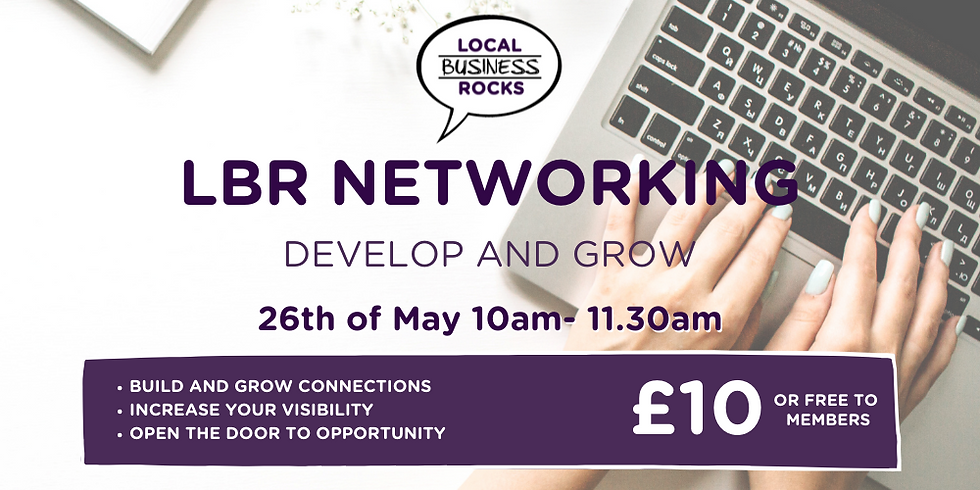 Develop and Grow Online Networking