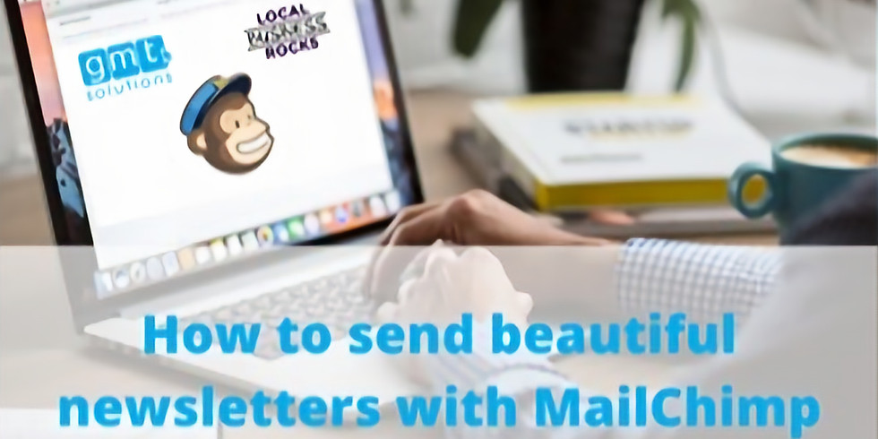 How to send beautiful newsletters with Mailchimp