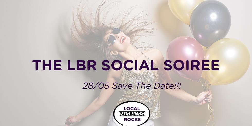 LBR Social Soiree