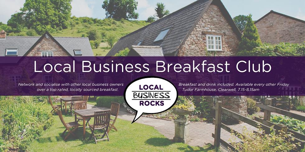 Local Business Breakfast Club 04/06/2021