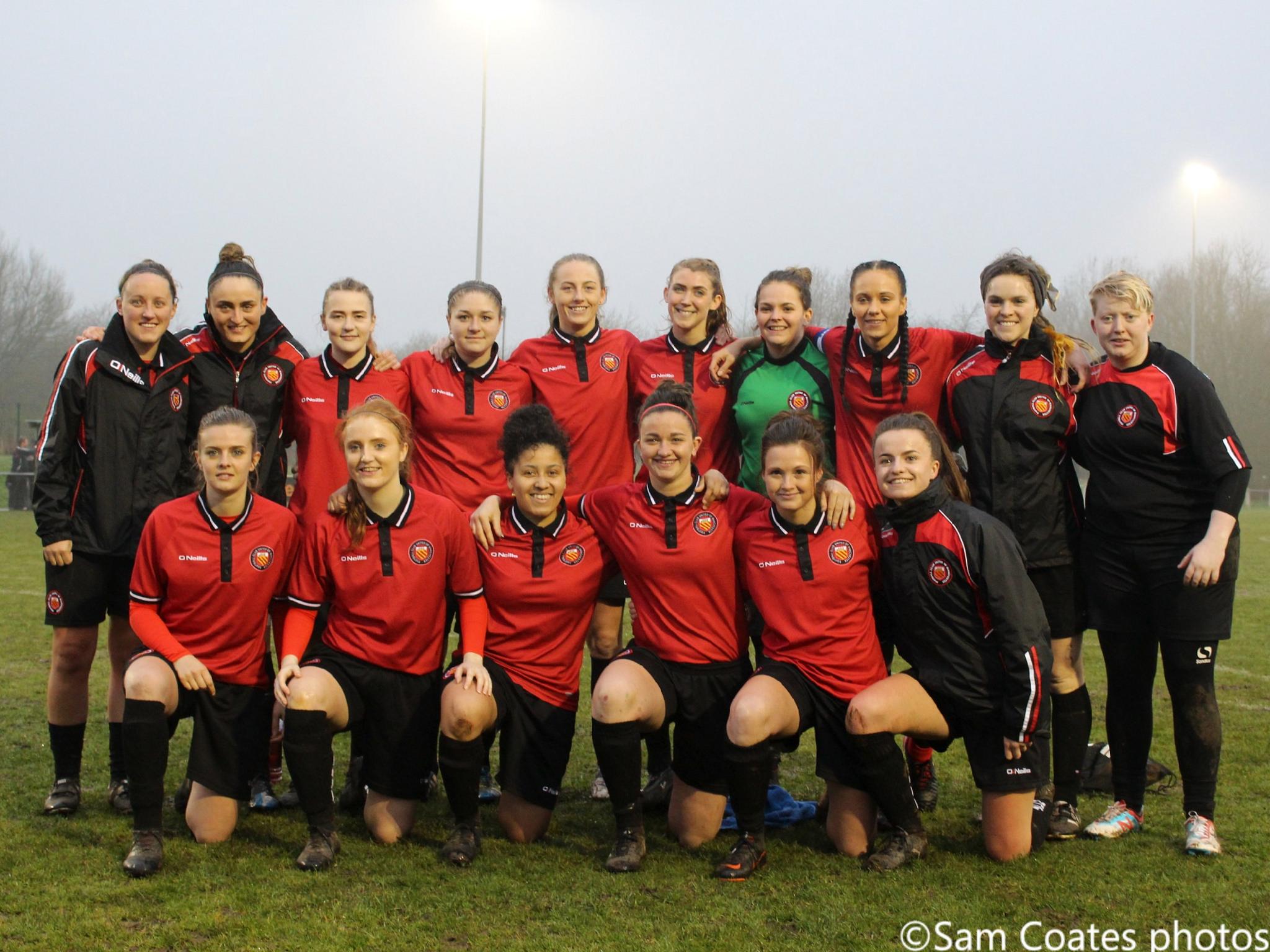excel·lint en el futbol femení