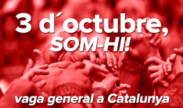 La Catalan Branch s'uneix a l'aturada de país