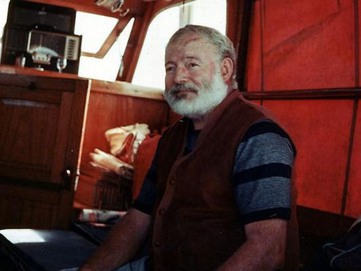 The Importance of Being Brief...Just Ask Hemingway