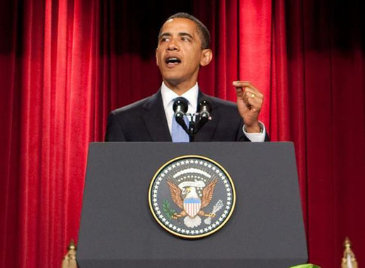Want To Be An Effective Thought Leader? Ignore President Obama