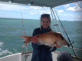 rikoboatcharters.com Auckland charter fishing