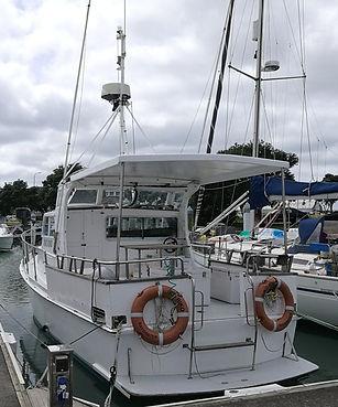 Riko Boat Charters