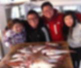 Birthdays Riko Boat Charters
