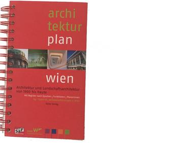 architekturplan wien