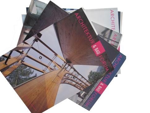 Architektur & Bauforum