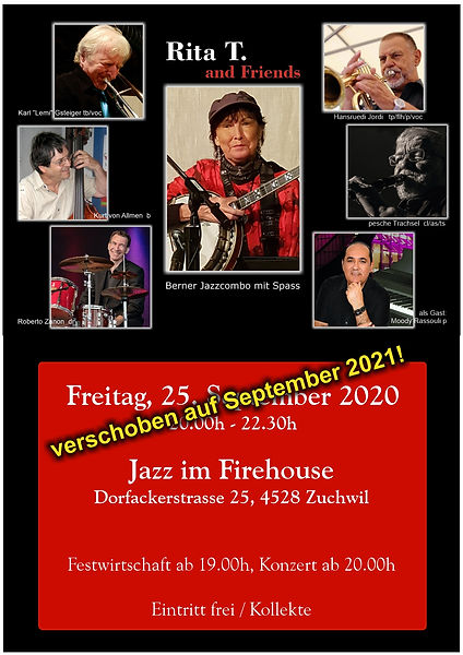 Zuchwil_Jazz im Firehouse_25.September20