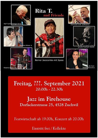 Zuchwil_Jazz im Firehouse_...September20
