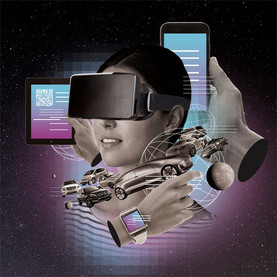 Virtual Space