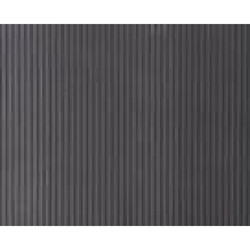 Reeded 20mm