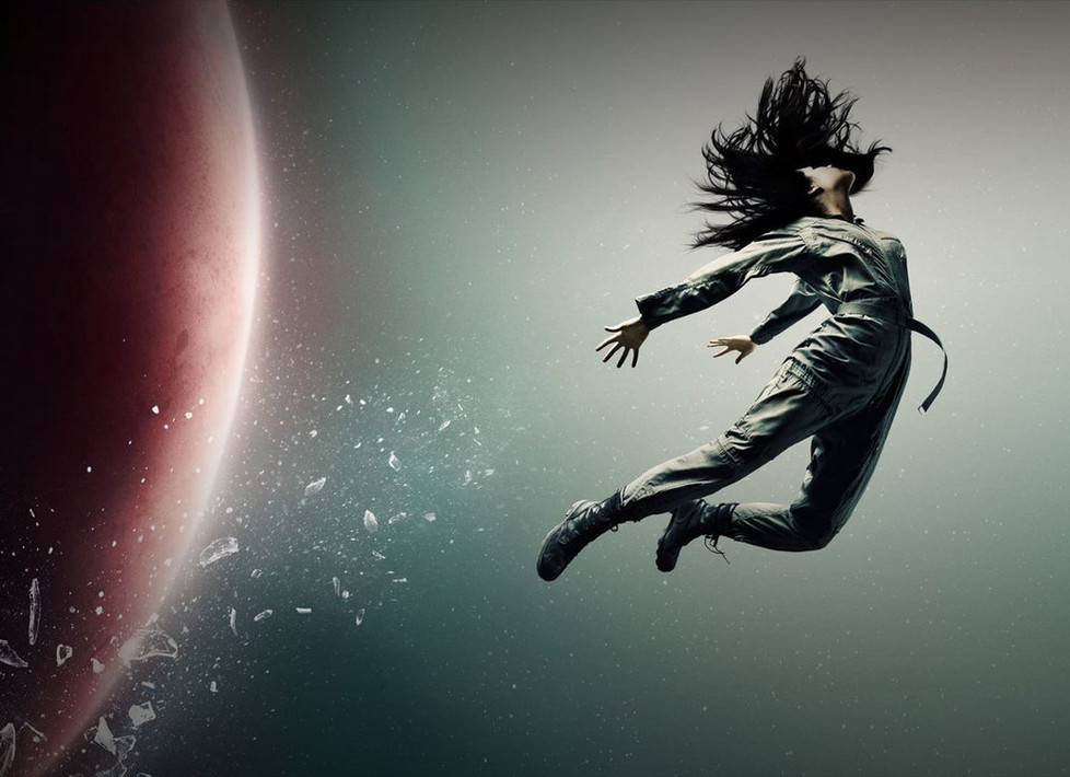 The Expanse