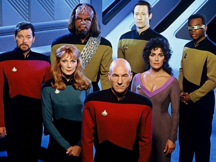 Star Trek NG