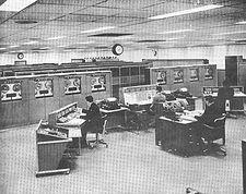 Autodin Switching Center
