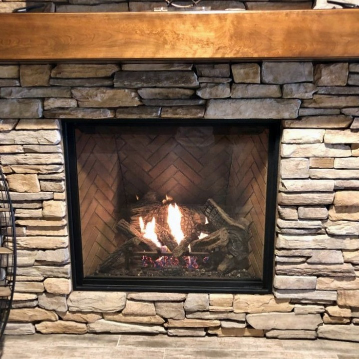 gas fireplaces sioux falls