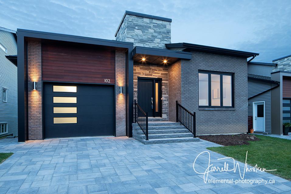 Bradford House, Nova Scotia