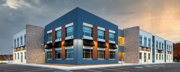 Valley Crossroads Health and Wellness Centre