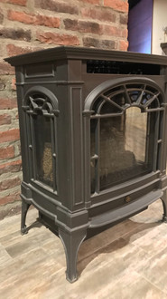 fireplaces south dakota