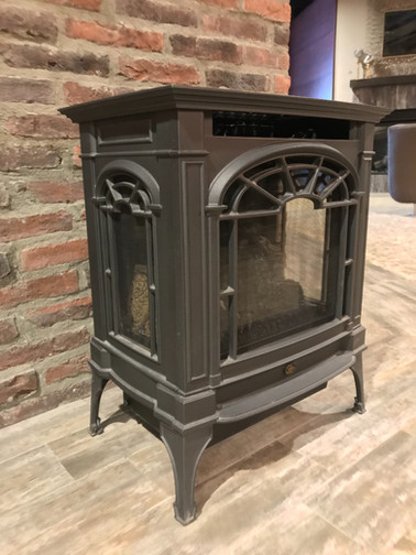 wood burning stove sioux falls