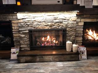 fireplace supplier sioux falls