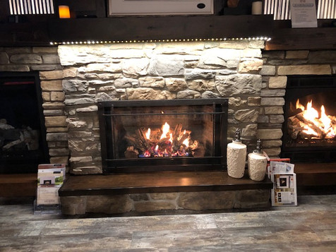 fireplace supplier sioux falls