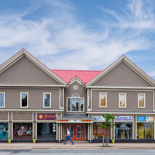 Micro-boutique Hotel in Antigonish