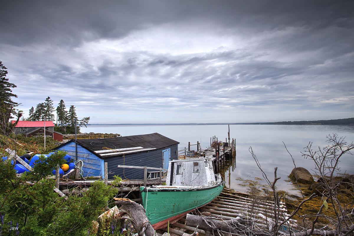 Blanford Rd, Nova Scotia