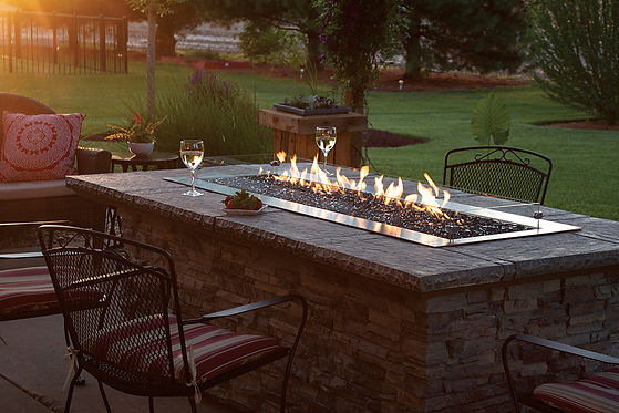 outdoor fireplace fire pit sioux falls.j