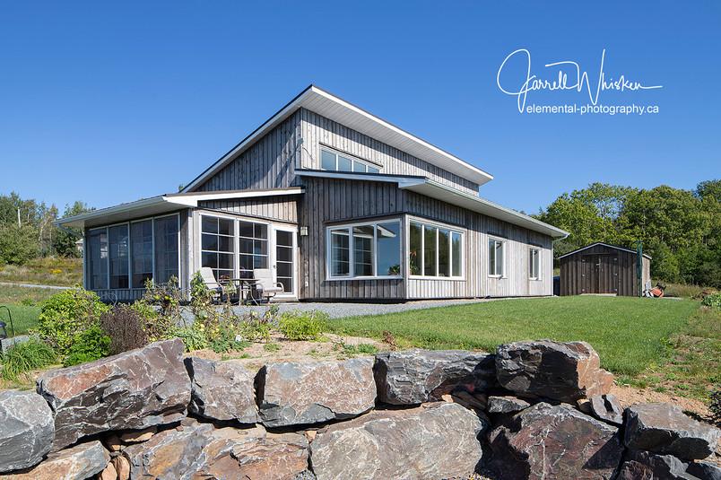 West Brooklyn House - Nova Scotia