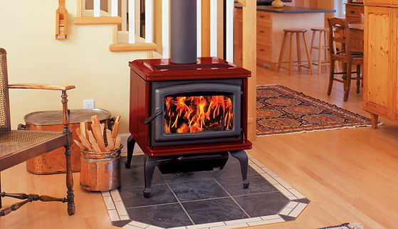 pacific energy wood burning stoves sioux