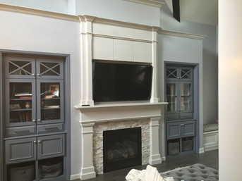 fireplace gallery sioux falls design and