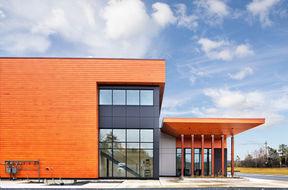 Kearney Lake Plaza - Teal Architects