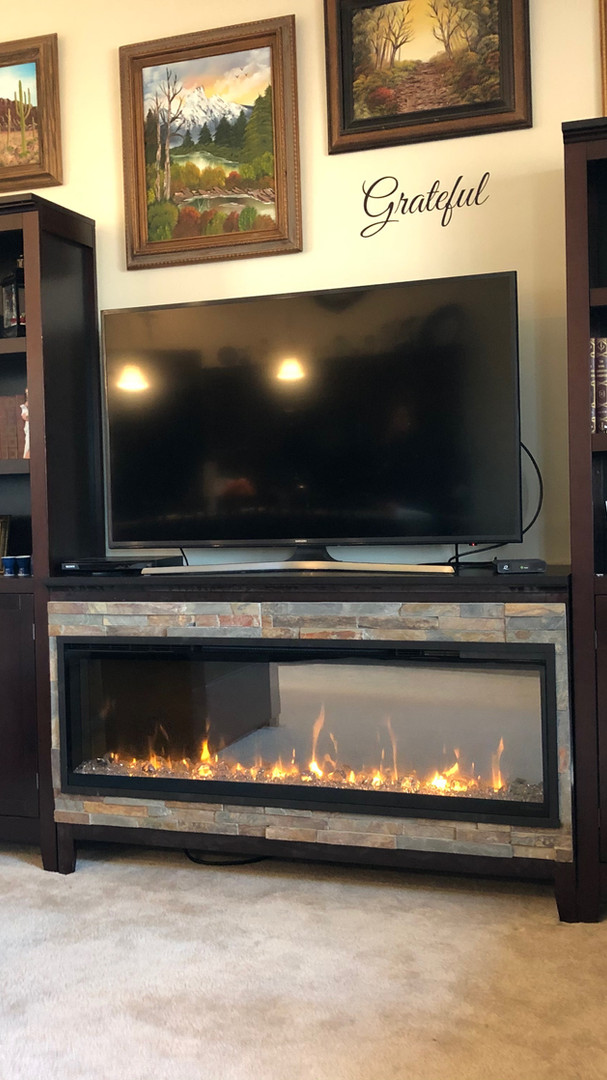 gas fireplace installation sioux falls s